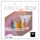 annivbox chasse au trésor petts lutins arc en ciel petits anniversaire enfant cdanslabox location boite toute prête