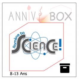 annivbox experiences sciences anniversaire enfant cdanslabo xlocation boite toute prête
