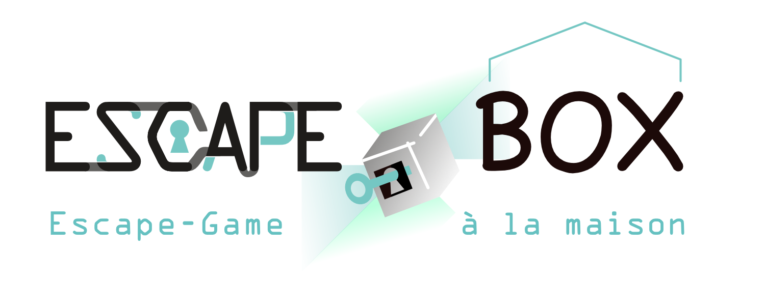 escape box escape-game à la maison