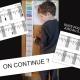 poutre temps Montessori confinement coronavirus
