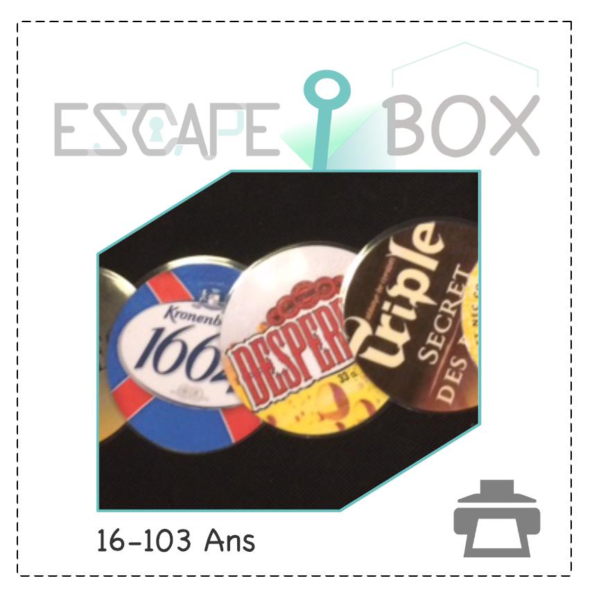 escape game adulte a imprimer apero